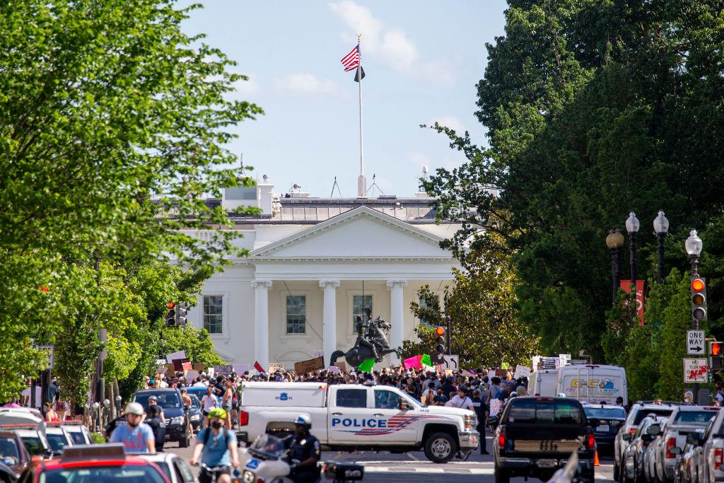 casa-blanca-protestas-george-floyd