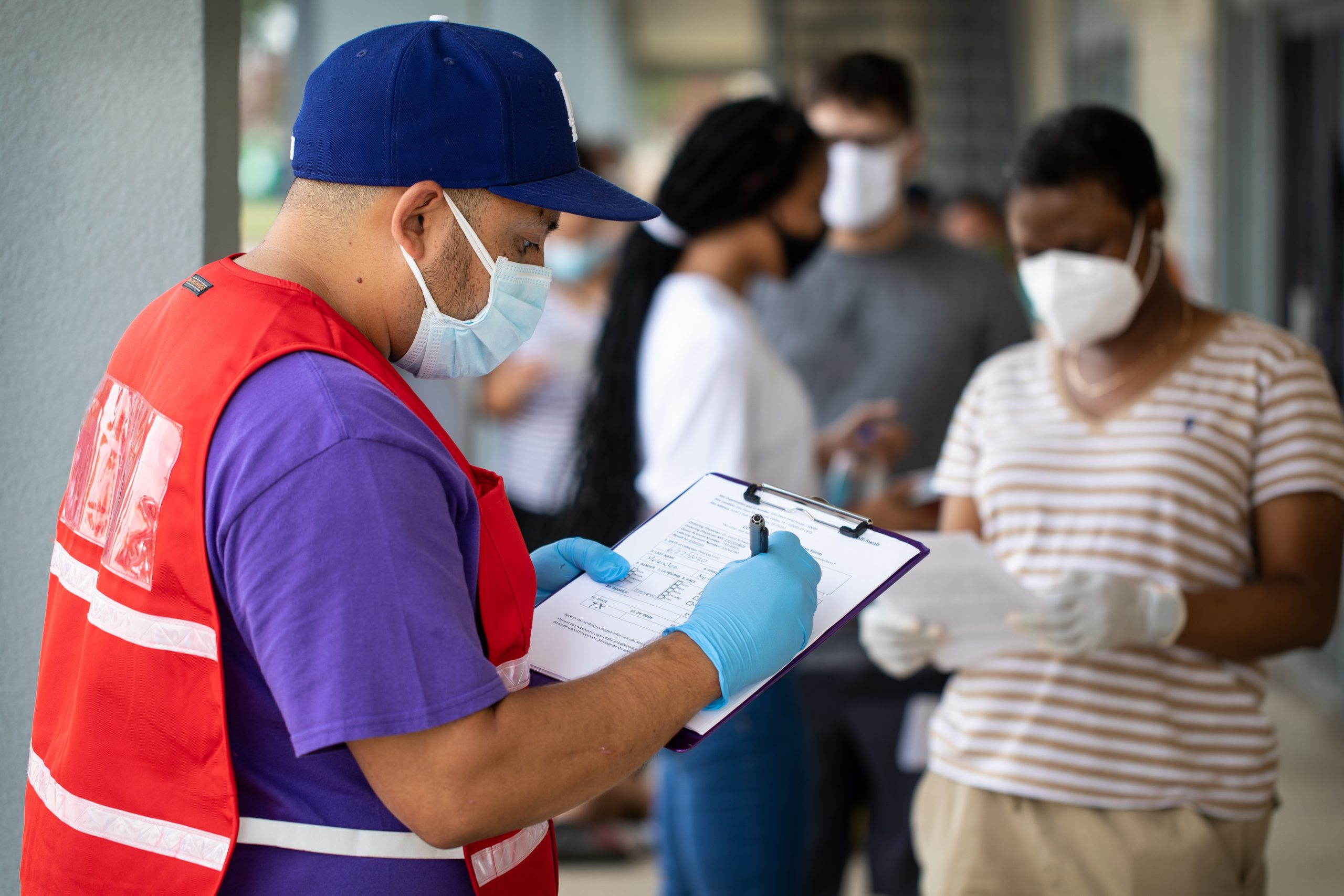 Coronavirus ya superó los 10 millones de casos en el mundo y se acerca al medio millón de muertes