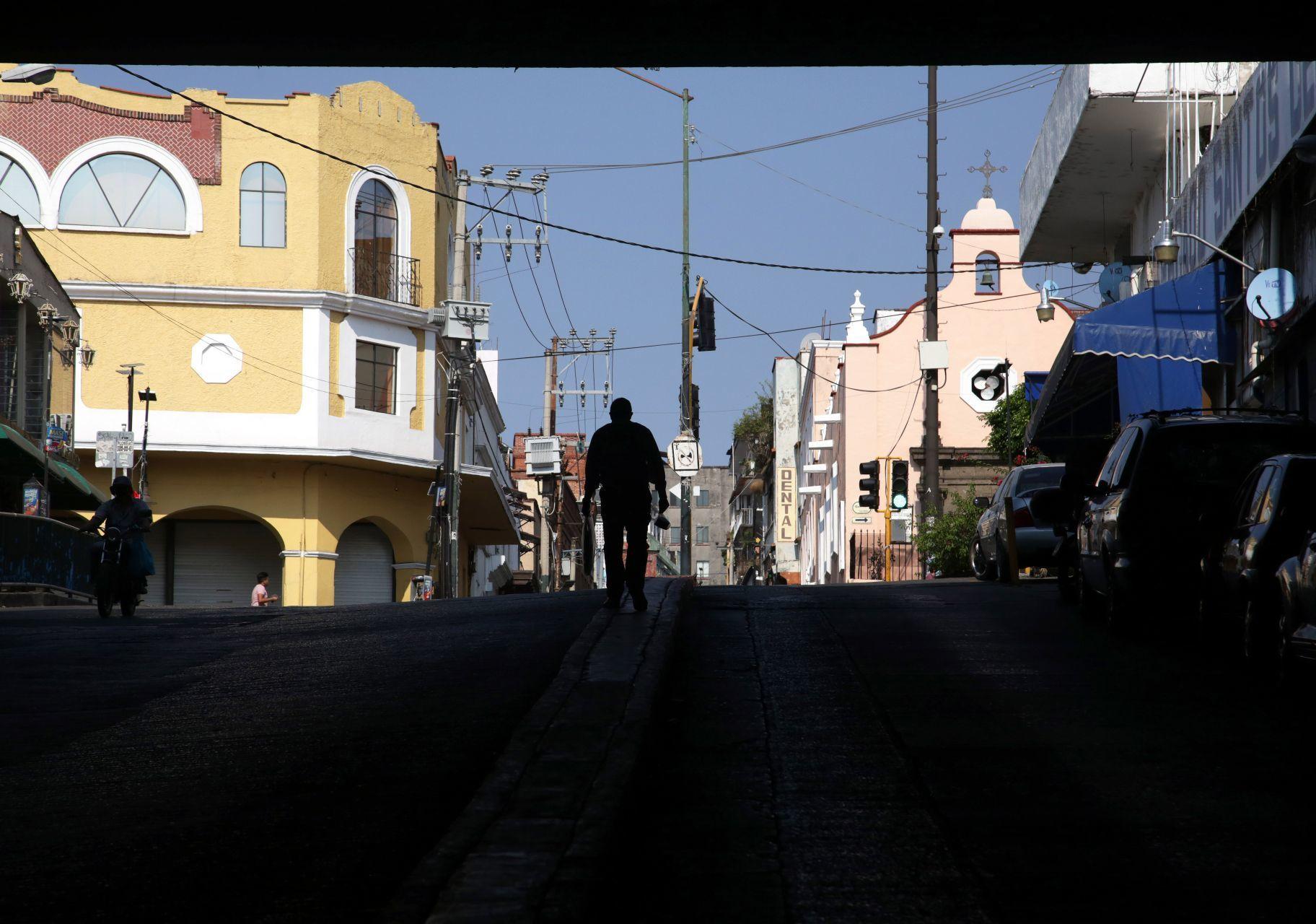 Cuernavaca crisis