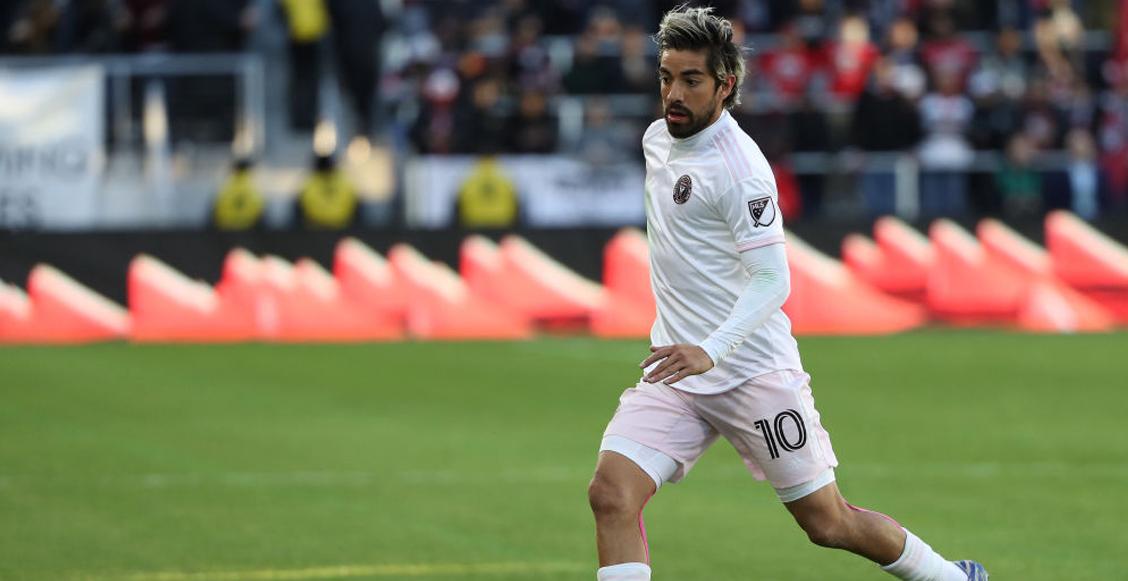Pizarro arremetió contra la Liga MX y cree que la MLS es superior