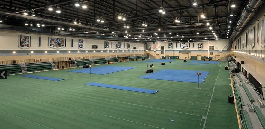 Así es el Wide World of Sports Complex de Disney, Orlando, el lugar donde la NBA reanudará su temporada