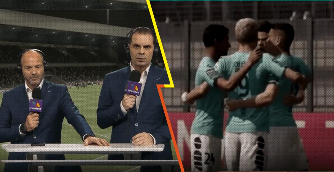 Martinoli y Ormeño reventaron ¿Qué sucedió en la eLiga MX en el Pachuca vs Puebla?