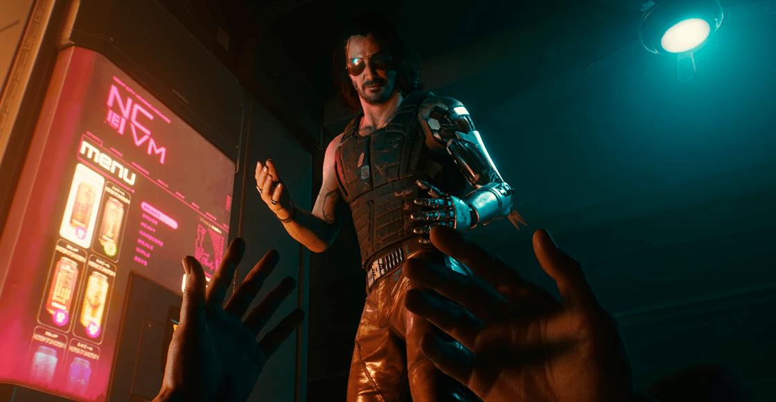 Un nuevo tráiler y hasta una serie con Netflix: Esto es todo lo que sabemos sobre 'Cyberpunk 2077'