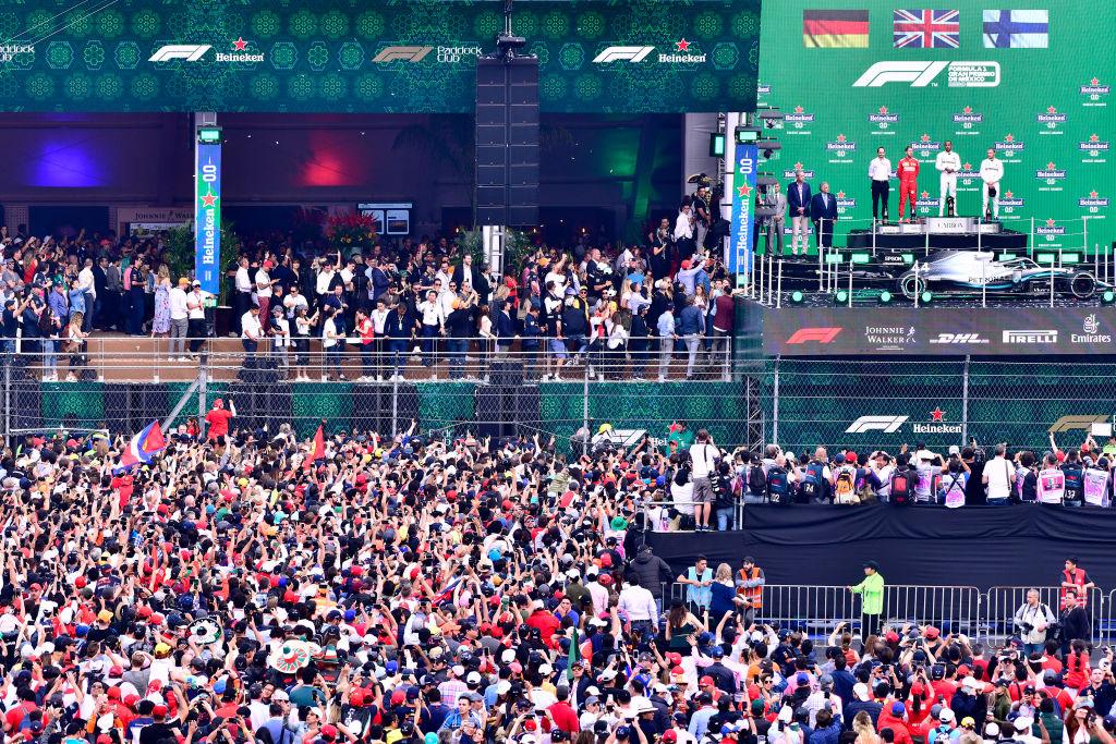 Gran Premio de México seguirá estos protocolos para no cambiar de fecha pese al coronavirus