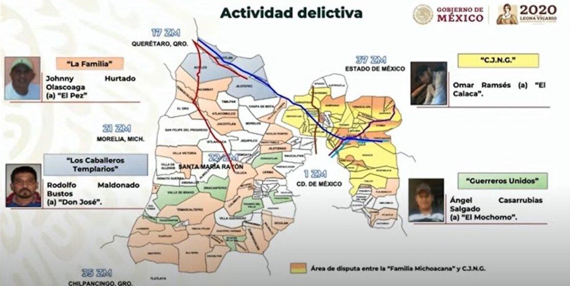 GRUPOS-DELICTIVOS-VALLE-MEXICO