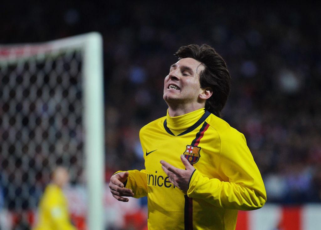Cuando una mudanza definió si Messi jugaría en el Barcelona o Real Madrid