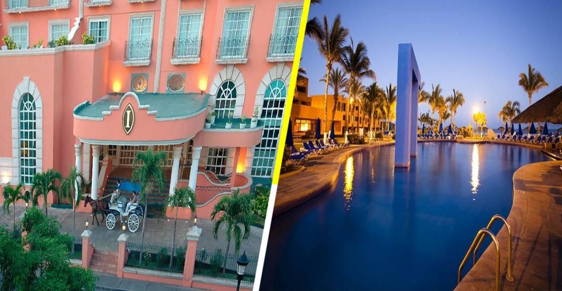 Grupo Presidente cierra definitivamente los hoteles de Mérida y Los Cabos