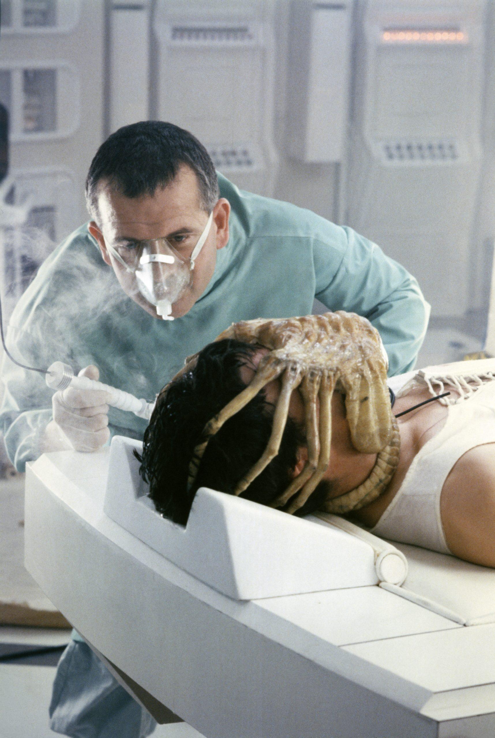Murió a los 88 años Ian Holm, actor de 'El Señor de los Anillos' y 'Alien'