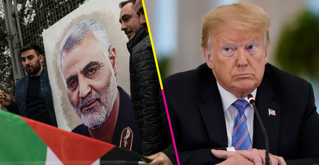 iran-orden-aprehension-donald-trump-Qasem-Soleimani