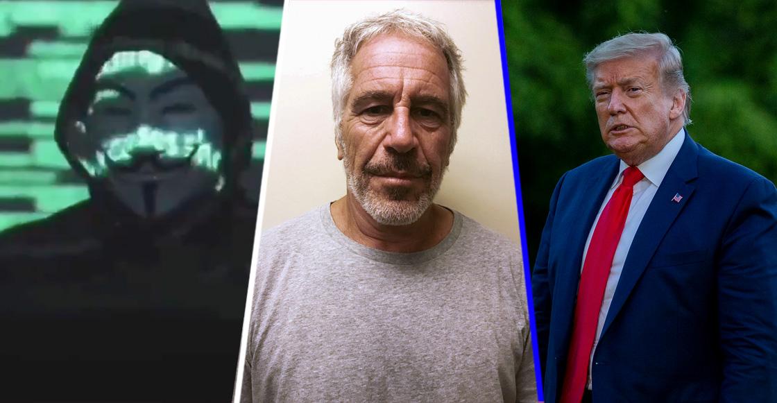 #Pizzagate, Trump, Anonymous y la lista negra: ¿De qué trata el caso de Jeffrey Epstein?