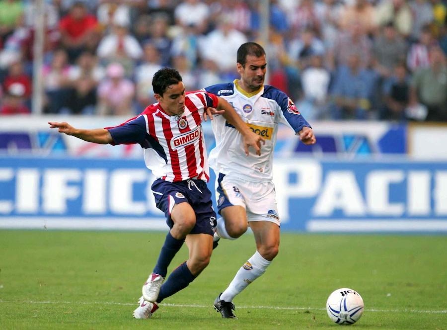 Pep Guardiola y Juanma Lillo, la dupla de Dorados que se reencontrará en el Manchester City