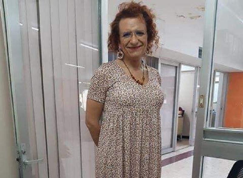 María Elizabeth Montaño, médica desaparecida