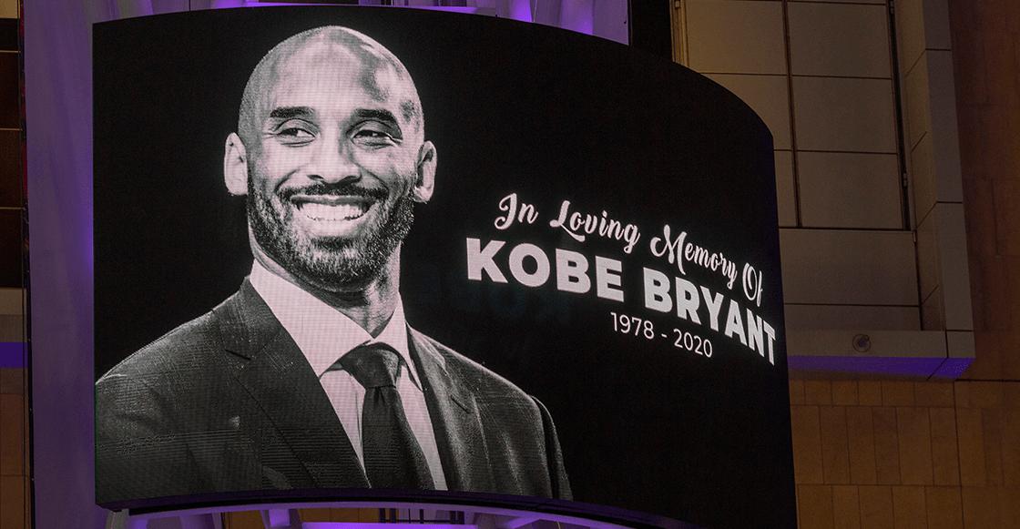 Revelan que Kobe Bryant adelantó 45 minutos el viaje del helicóptero en el que falleció