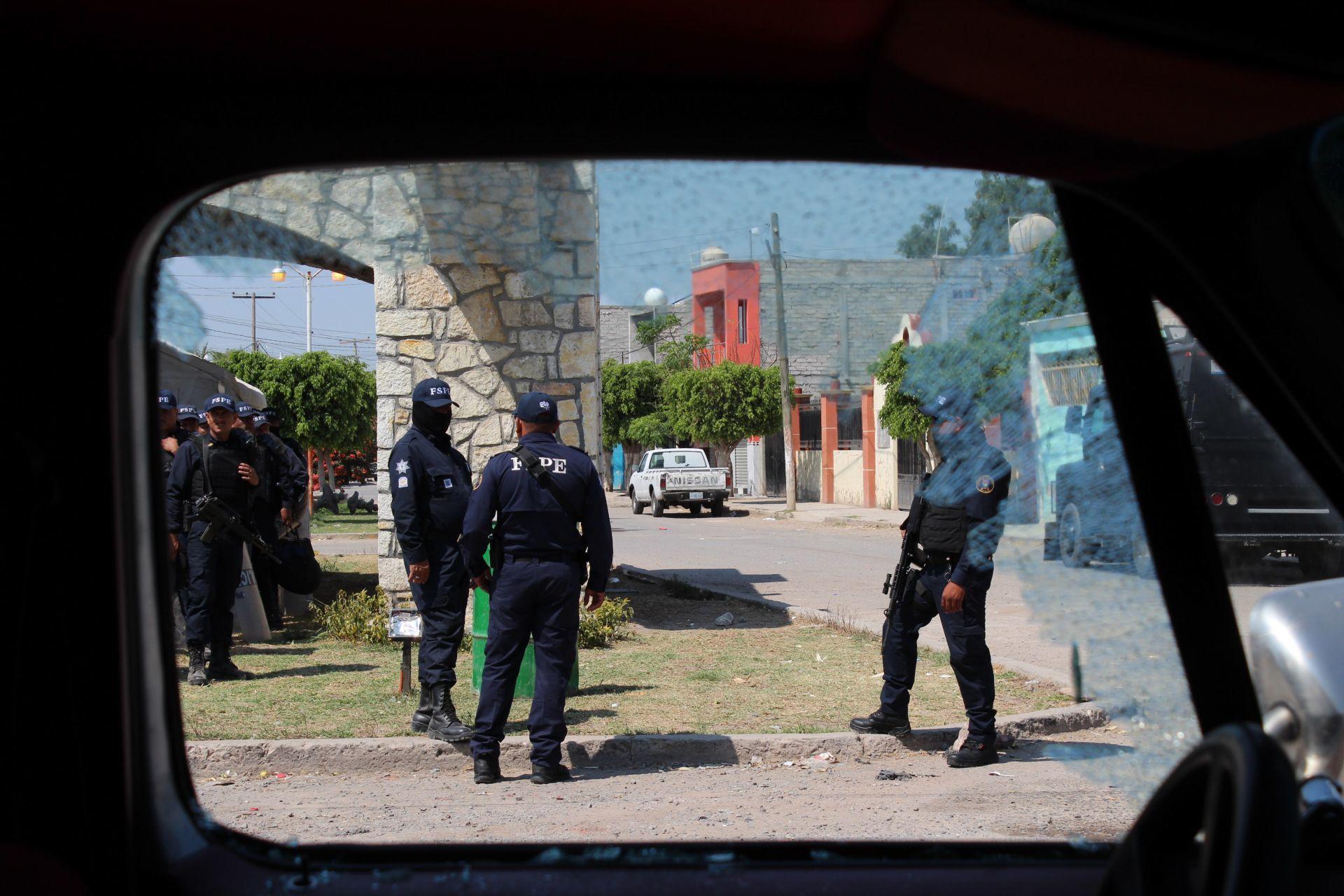 Madre de 'El Marro' queda en libertad por falta de pruebas e irregularidades en su detención