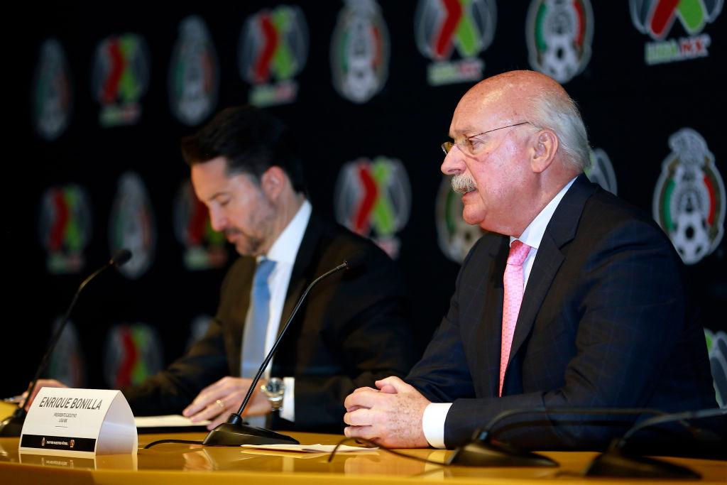 Liga MX termina con los contratos en dólares, todo se hará en pesos