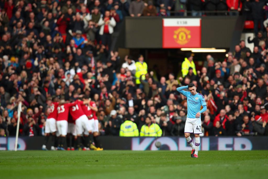 TAS dará a conocer veredicto sobre el caso del castigo de la UEFA a Manchester City