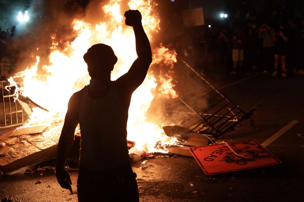 manifestaciones-washington-casa-blanca-george-floyd