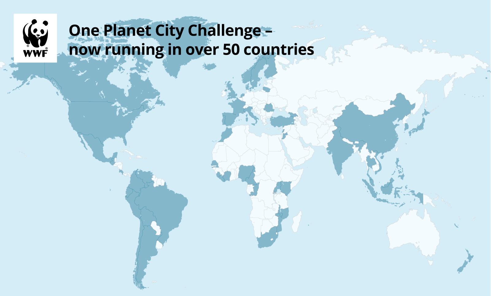 mapa-paises-wwf-cambio-climatico-cdmx