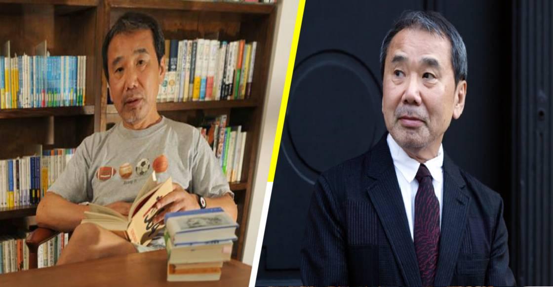 Haruki Murakami estrena en julio su primera colección de relatos cortos