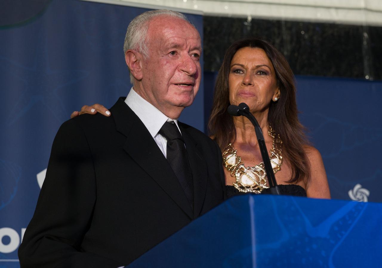 Falleció Aaron Padilla a los 77 años de edad debido a coronavirus