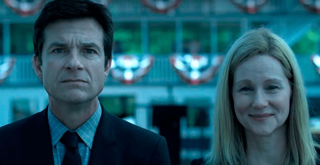 Netflix renueva a 'Ozark' para una cuarta y última temporada