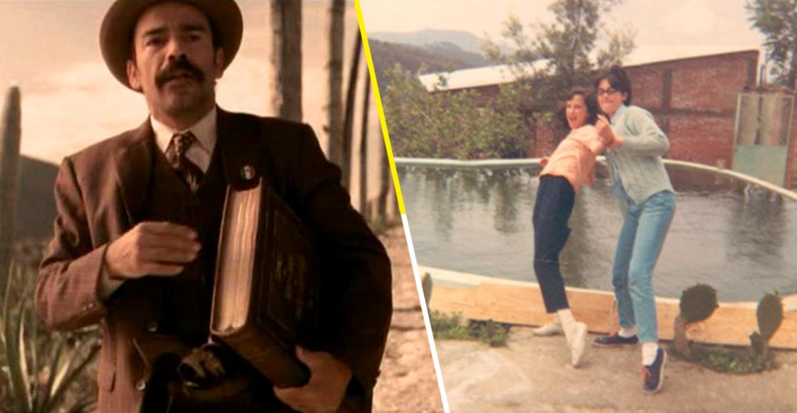 #NuestroCineMX, la muestra gratuita del cine hecho en México a través del Foprocine