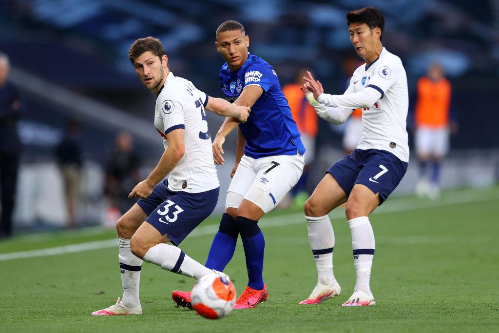 Ganarle al 'Top 6' de la Premier League: La deuda del Everton de Carlo Ancelotti