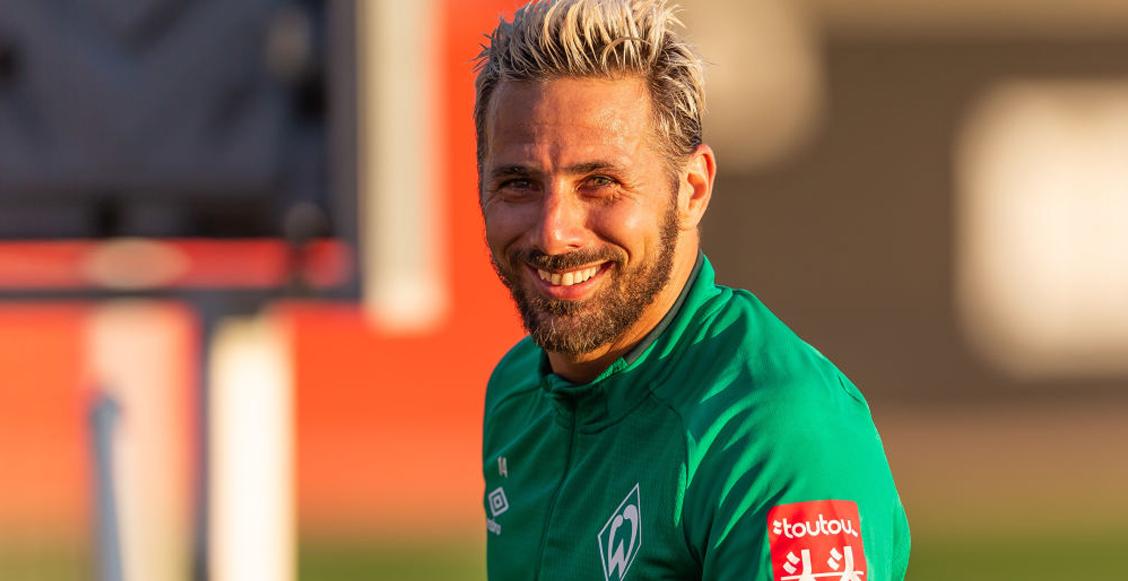 ¡Adiós, 'Bombardero'! Los números de Claudio Pizarro con los que se despide del futbol