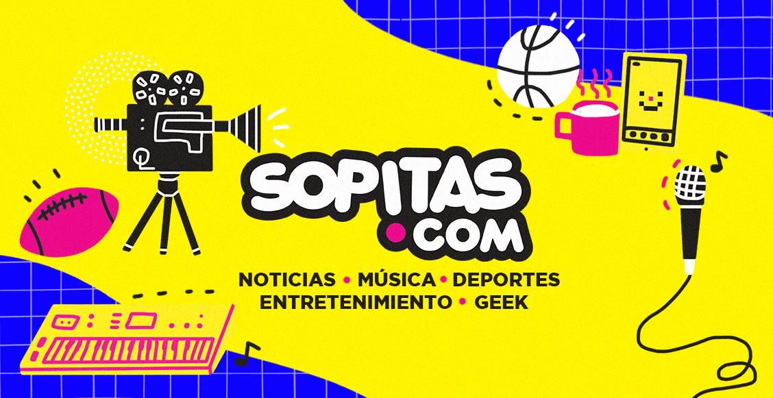 Sopitas.com - Música, noticias, deportes, entretenimiento y más!