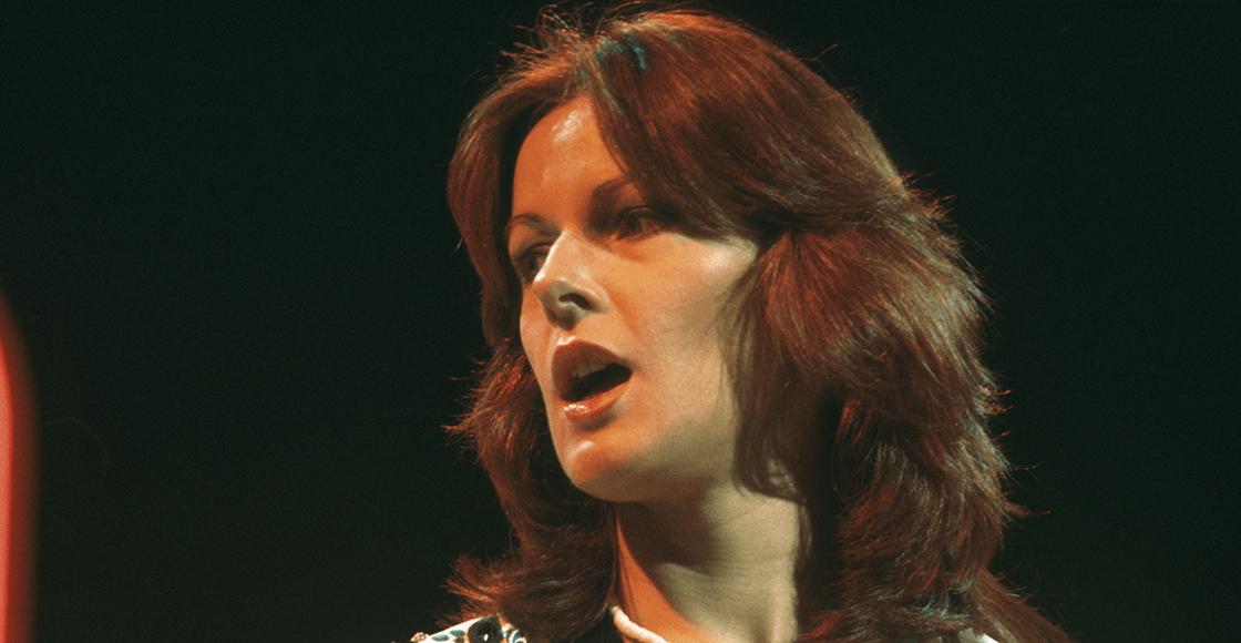 La oscura historia de Anni-Frid, la cantante de ABBA que nació de un experimento nazi