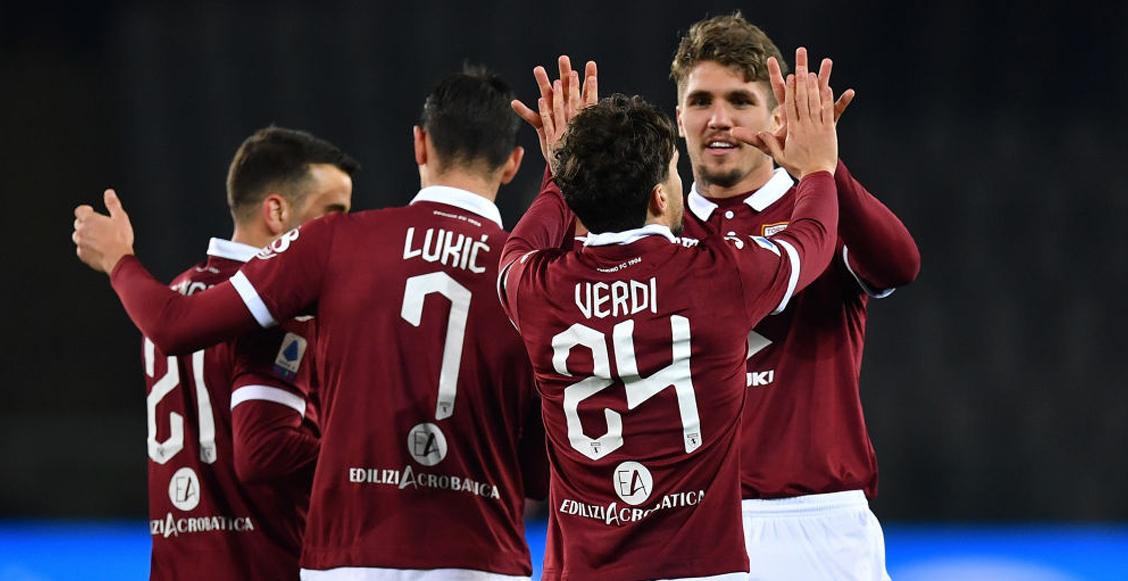 Torino y las 13 'finales' que le restan para no caer a la Serie B