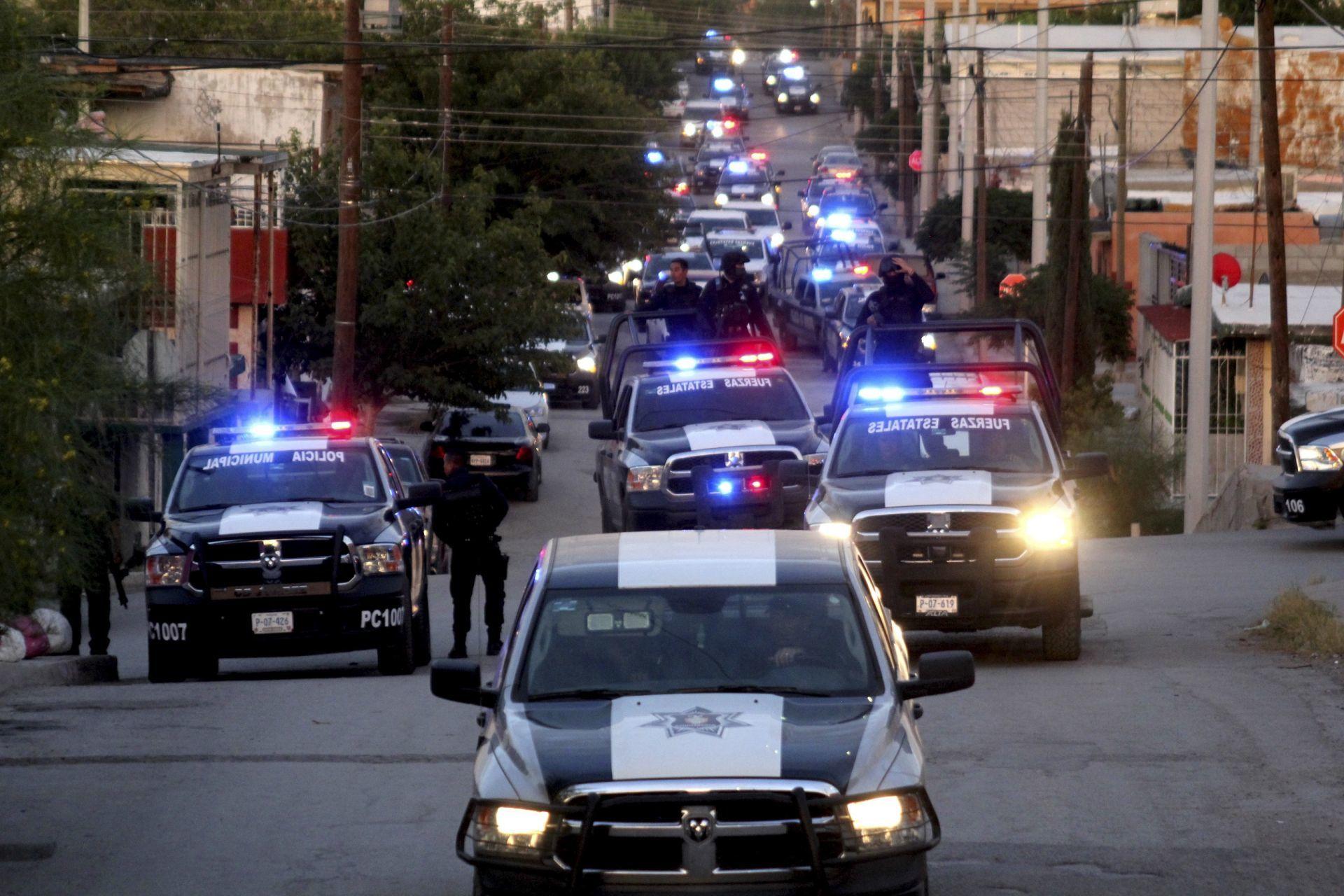 Policía de Chihuahua
