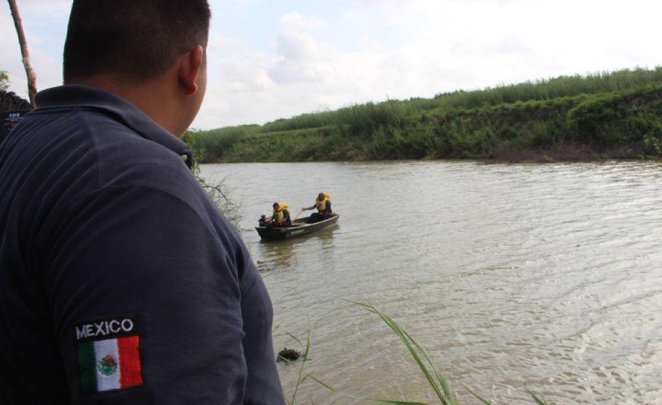 INM: 17 migrantes han muerto tratando de cruzar el Río Bravo en lo que va del 2020