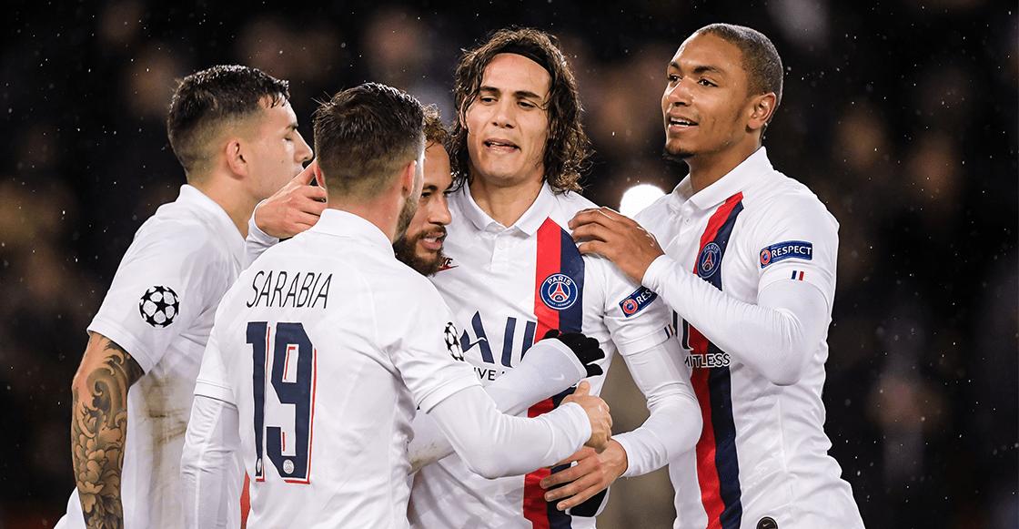 ¡Se desarma el PSG! Directiva confirma cinco bajas para la próxima temporada