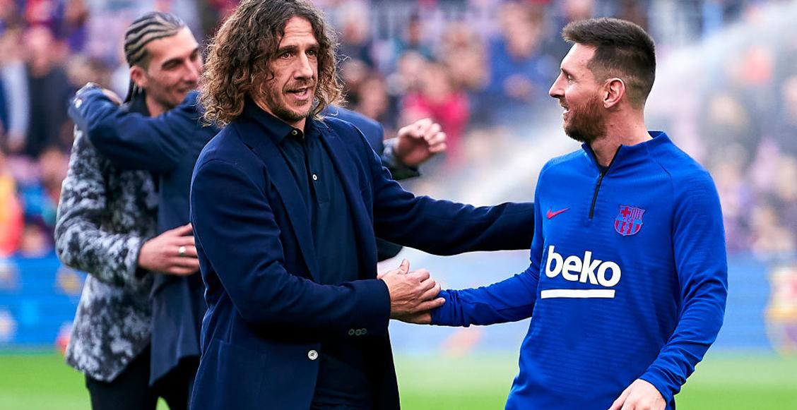 Después del retiro: ¿Qué ha sido de Carles Puyol, el eterno capitán del Barcelona?