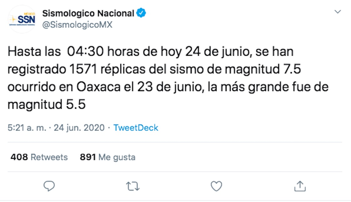 replicas-sismo-crucecita-oaxaca-ssn