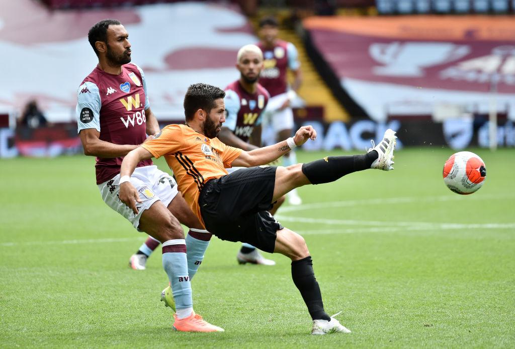 Los Wolves 'acarician' la Champions League tras vencer al Aston Villa