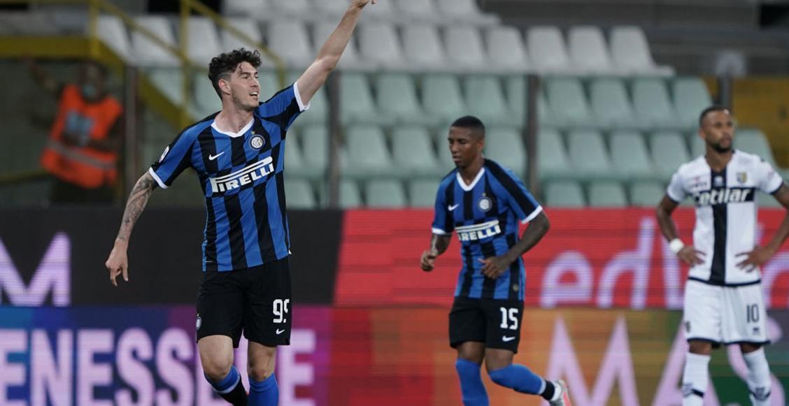 La genialidad de Gervinho que acercó al Parma a competencias europeas