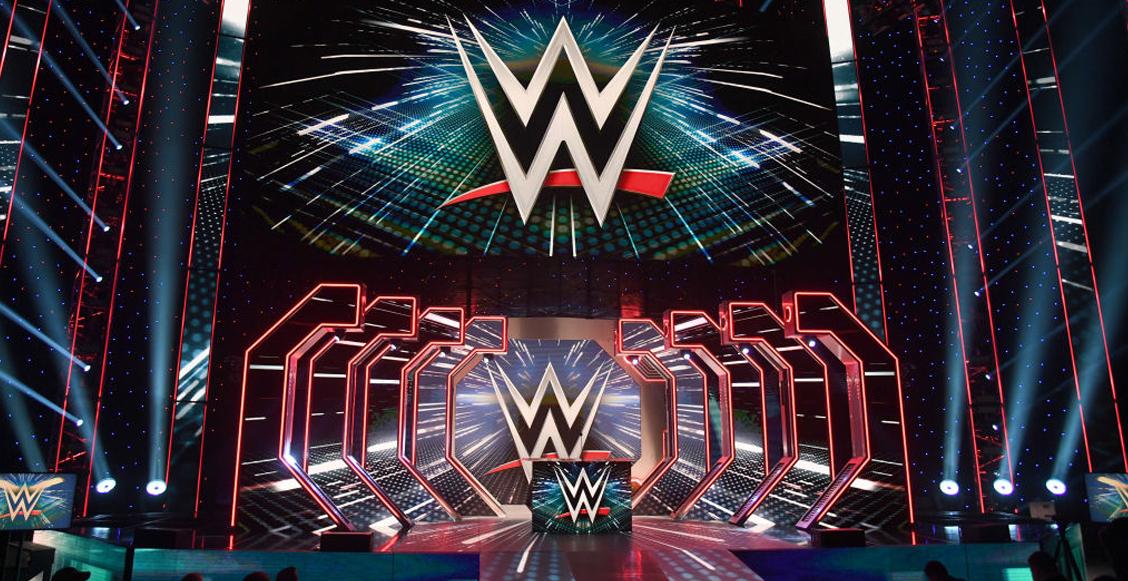 WWE frenó sus grabaciones por 2 positivos a coronavirus; uno es luchador