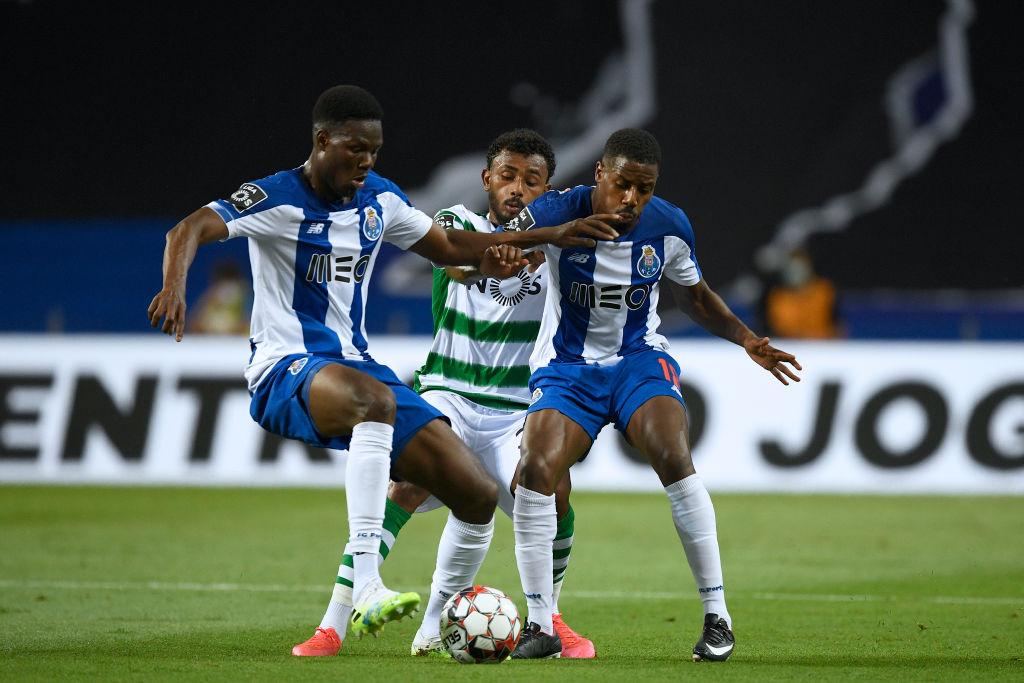 ¡Tecatito es campeón! Porto se corona a dos jornadas de finalizar la temporada en Portugal