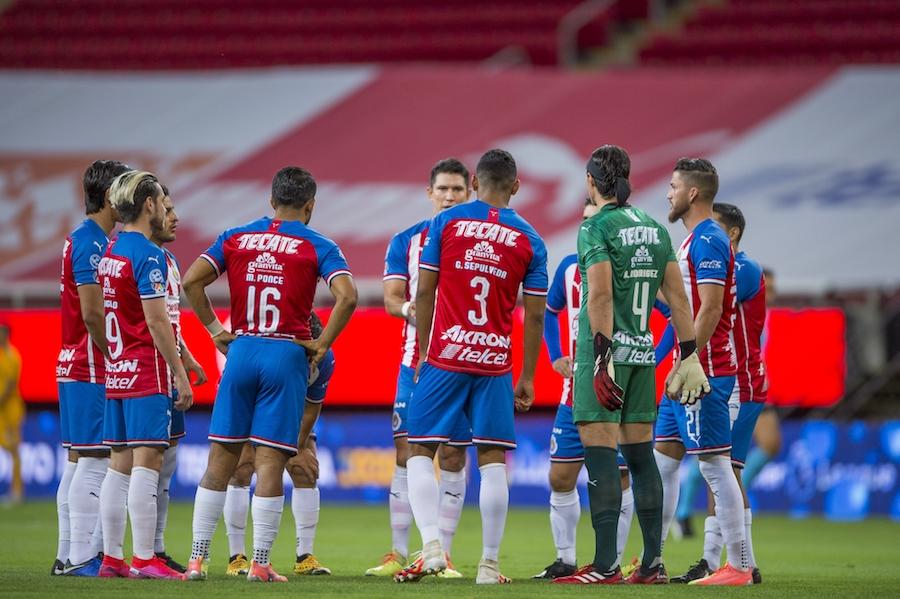 ¿Qué necesita Chivas para clasificar a Semifinales de la Copa por México?