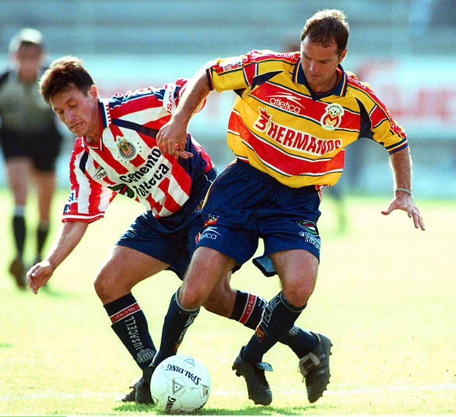 Apertura 2020 será el primer torneo sin un equipo michoacano en Primera en casi 40 años