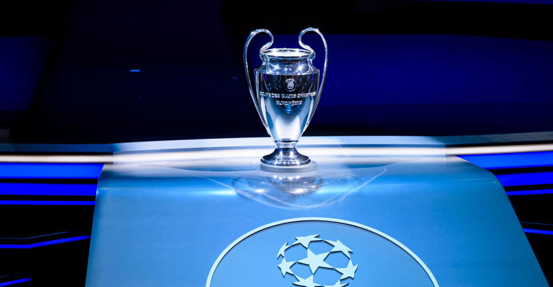 ¡Todo listo! Así se jugarán Cuartos de Final y Semifinales de la Champions League
