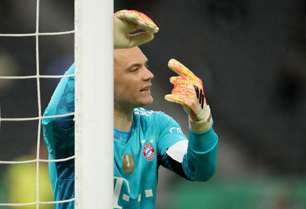 Bayern De MГєnich