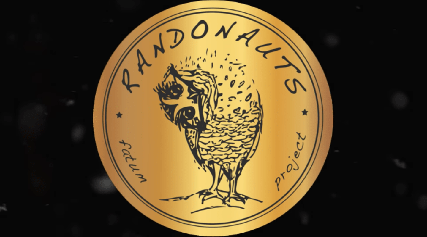 Logo de Randonautica