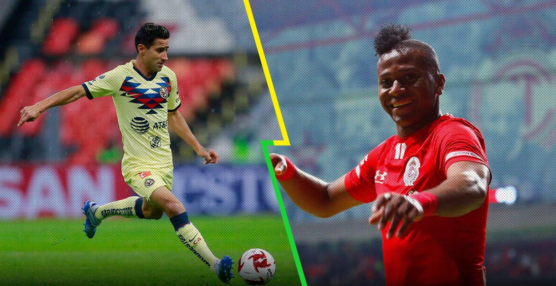 ¿Cómo, cuándo y dónde ver EN VIVO el América vs Toluca de la Copa por México?