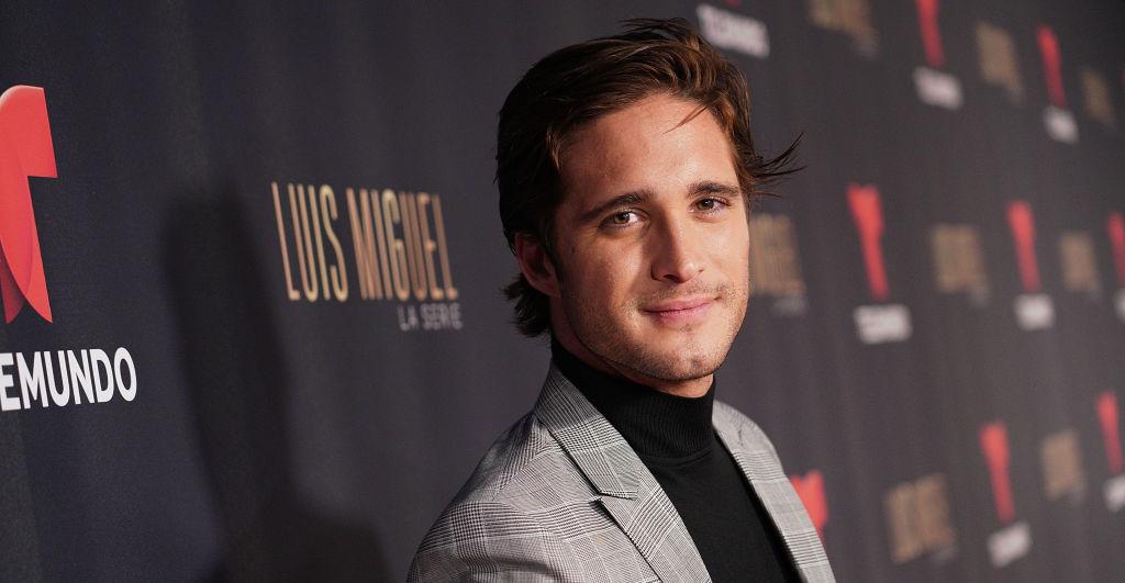 ¡Agárrense! Diego Boneta protagonizará 'Brujo', la nueva serie de HBO Max
