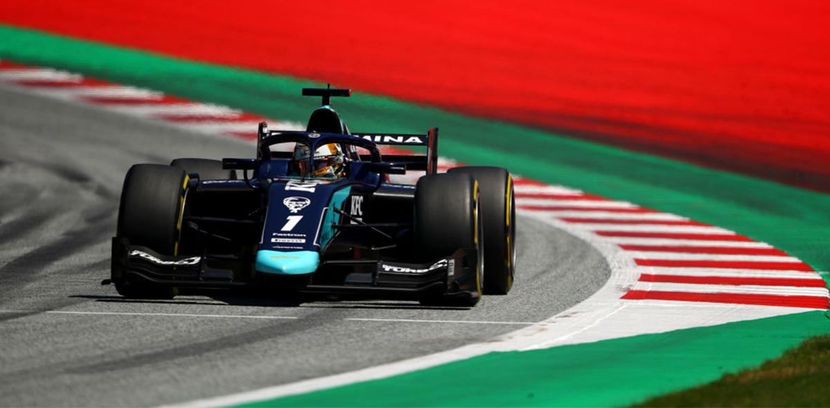 Fórmula 1 confirmó la fecha de dos carreras más tras el Gran Premio de Austria