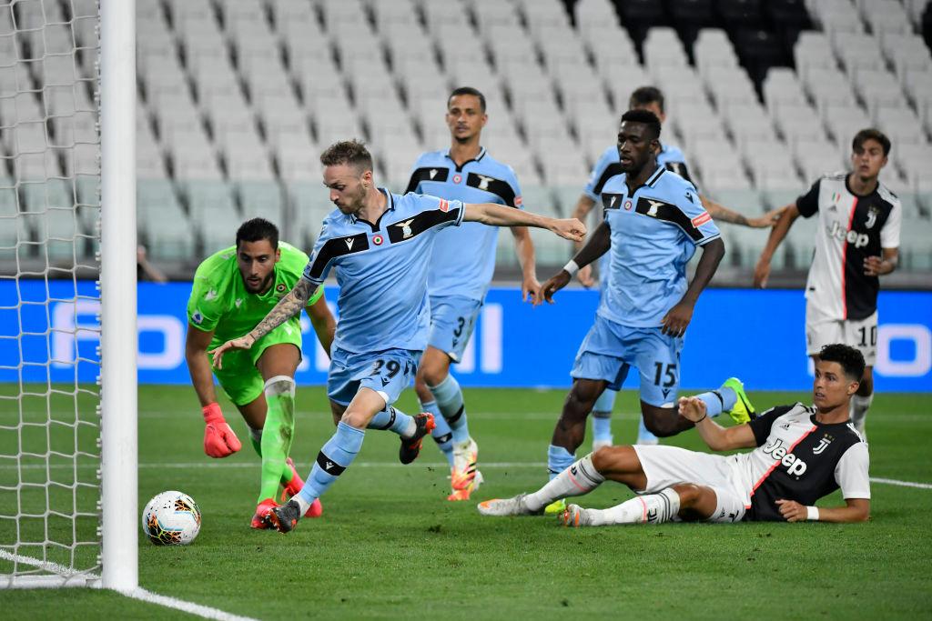 El escenario que llevaría a la Roma a Champions y dejaría fuera a la Lazio