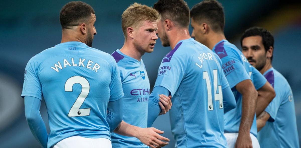 """Efecto dominó: Todo esto causará el """"indulto"""" del TAS al Manchester City"""
